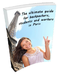 Erasmus Paris City Guide